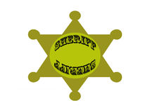 Free Badge Stock Photography - 8069922