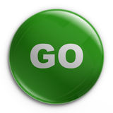 Badge - GO Stock Photos