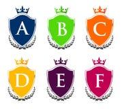 Badge Logo Stock Photos