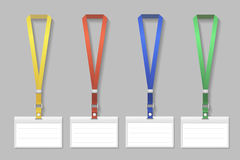 Vip Pass Lanyard Template Stock Photos, Images, & Pictures - 141 ...