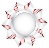 Badge. Vector illustration Royalty Free Stock Photo