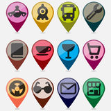 Badges Stock Images