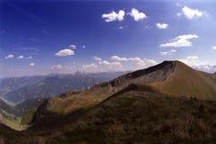 Badhofgastein, Áustria Imagem de Stock Royalty Free