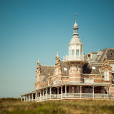 Badhuis. The Badhuis in Domburg, The Netherlands Royalty Free Stock Photos