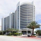 Badhus Miami Beach Arkivfoton