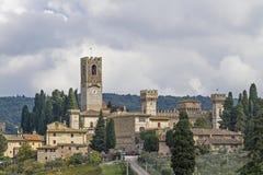 Free Badia A Passignano Royalty Free Stock Images - 35351409