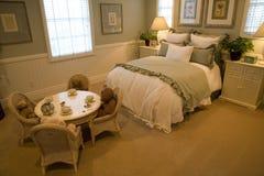 Badine la chambre à coucher 1864 Photos libres de droits