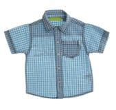 Badine la chemise Images stock