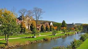 BadKissingen,Rhoen,Germany Stock Image