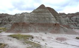 Badlands 6 Stock Fotografie
