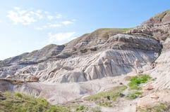 Badlands Stock Image