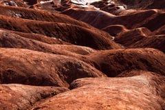 Badlands Royalty Free Stock Photo