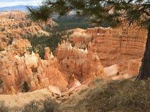 Badlands, Canyon, Rock, Formation