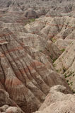 Badlands National Park Stock Photos