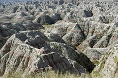 Badlands National Park. In southwest South Dakota, United States preserves 244,000 acres (98,740 ha)[2] of sharply eroded buttes, pinnacles, and spires blended stock photos