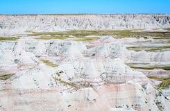 Badlands National Park Stock Photography