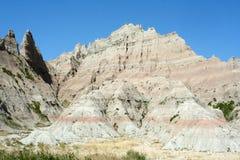 Free Badlands National Park, South Dakota Royalty Free Stock Photo - 21342955