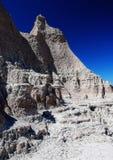Badlands National Park Royalty Free Stock Image