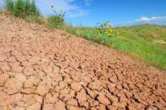 Badlands National Park - USA Royalty Free Stock Photo