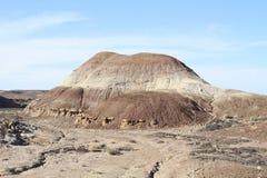 USA, Arizona: Badlands Stock Images