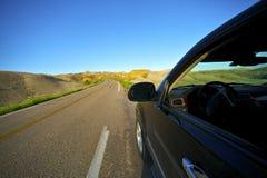 Badlands Przejażdżka Zdjęcie Royalty Free