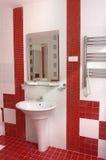 badlokal Arkivbild
