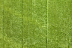 Badly Laid Artificial Turf Royalty Free Stock Image