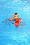 Badmeester Stock Foto's