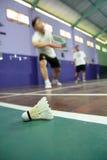 Badminton Stock Afbeelding