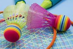 Badminton Stock Photo