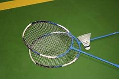 badminton Стоковые Фотографии RF