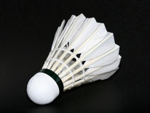 A badminton Stock Photo