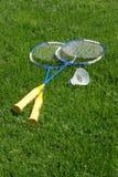 Badminton Royalty Free Stock Image
