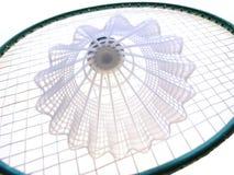 Badminton ball Royalty Free Stock Photos
