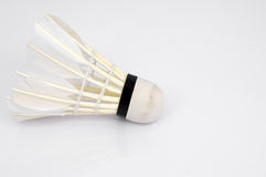 Badminton closeup Royalty Free Stock Photos
