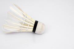 Badminton closeup Royalty Free Stock Photos