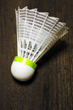 Badminton do badminton Fotografia de Stock Royalty Free