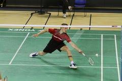 Badminton em Portugal Fotos de Stock
