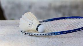 Badminton Stock Photography