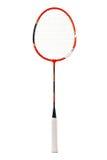 Badminton racket Royalty Free Stock Photo