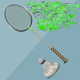 Badminton Stock Images