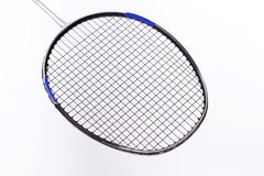 Badminton Racquets Stock Photography
