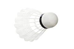 Badminton shuttlecock Stock Image