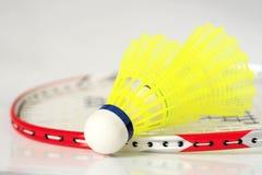 Badminton Arkivfoton