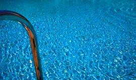 badningstegepöl royaltyfri fotografi