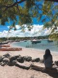 Badoc, Ilocos Norte Royalty Free Stock Photo