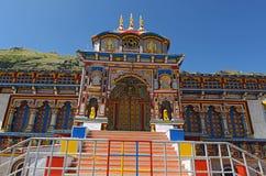 Badrinath Temple Royalty Free Stock Photos