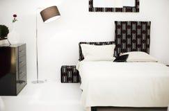 badroom σύγχρονος Στοκ εικόνες με δικαίωμα ελεύθερης χρήσης