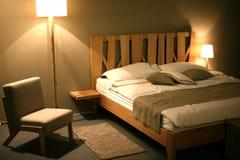 badroom самомоднейшее Стоковые Фотографии RF