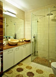badrum fotografering för bildbyråer